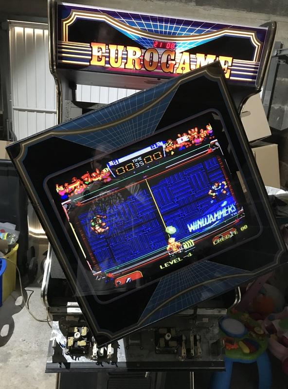 Probleme image Borne arcade EUROGAME sous slot mvs Img_7110