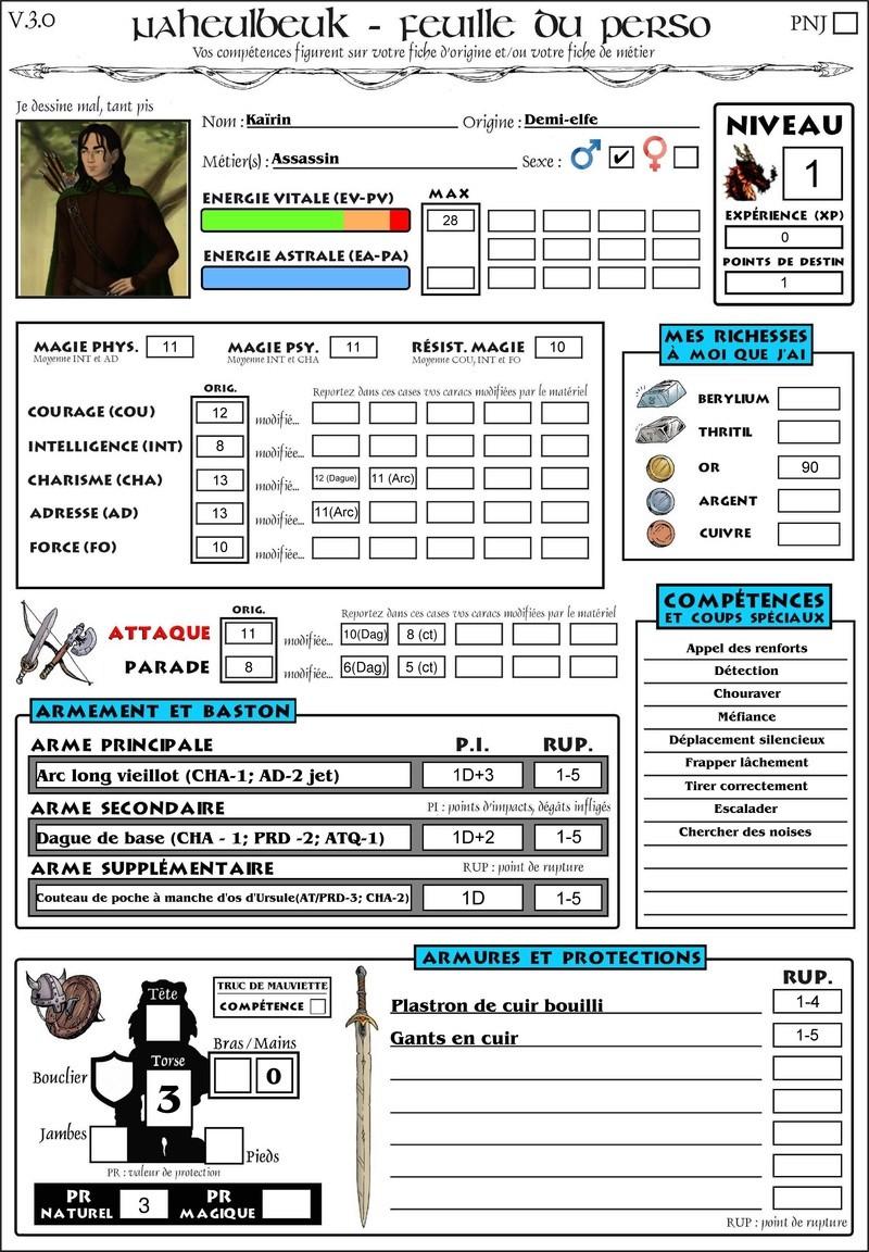 Kaïrin; plus ou moins semi-elfe, plus ou moins assassin Fiche_13