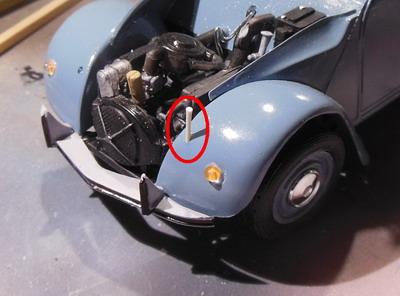 """Citroën 2CV (""""les voitures que j'ai conduites"""") Dscn0325"""