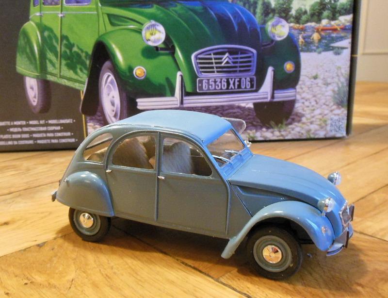 """Citroën 2CV (""""les voitures que j'ai conduites"""") Dscn0329"""