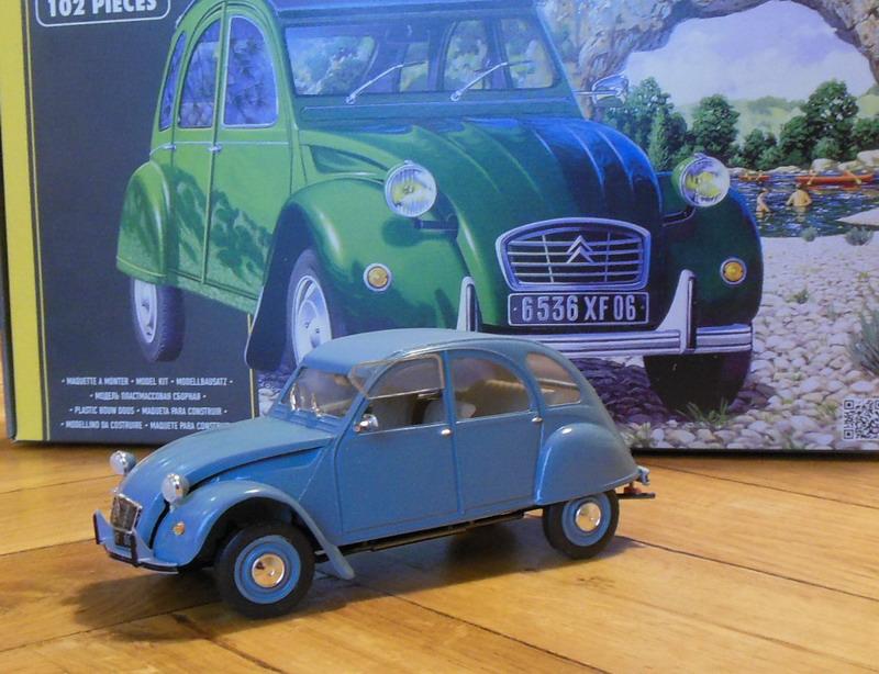 """Citroën 2CV (""""les voitures que j'ai conduites"""") Dscn0332"""