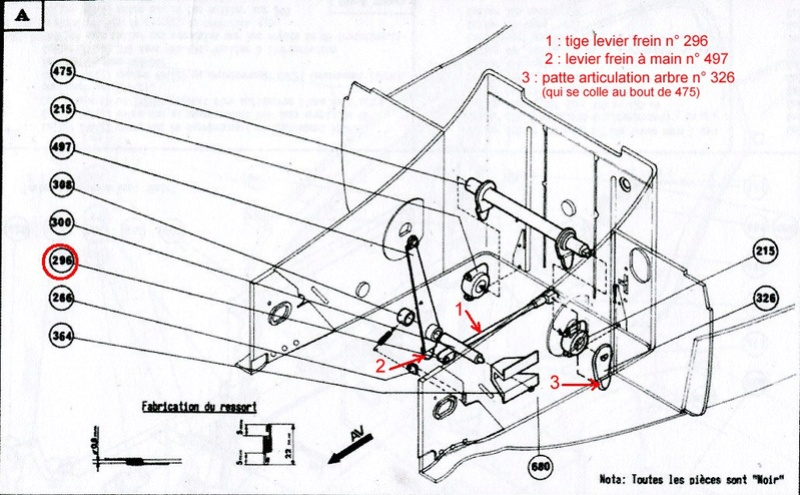Citroën Traction 15-6 au 1/8° - Page 2 Tige_f12