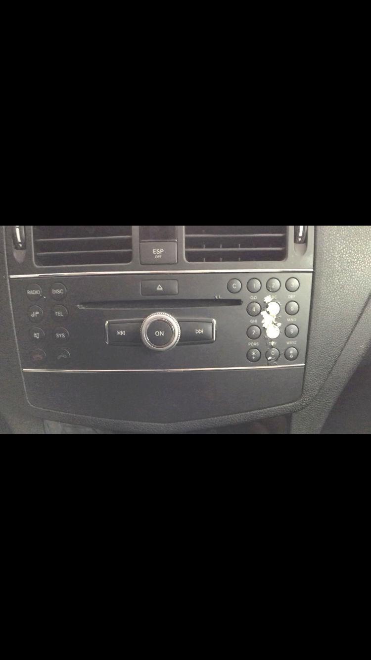 Como remover o acabamento do CD C200? 35e38210