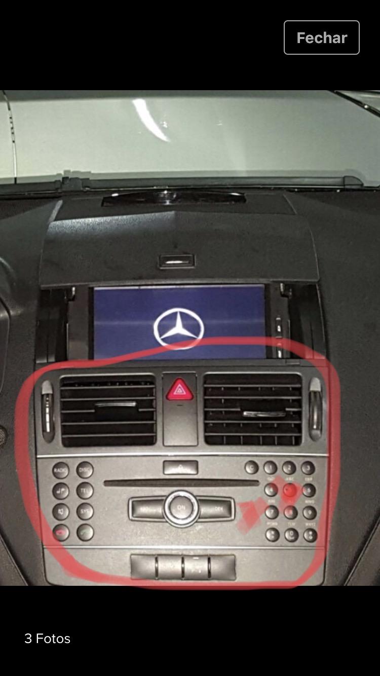 Restauração console C200k 2010 72976810