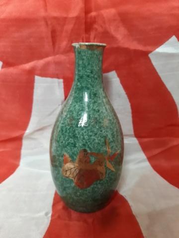 le saké dans l'armée japonaise et ses accessoires pendant la seconde guerre . 20191012