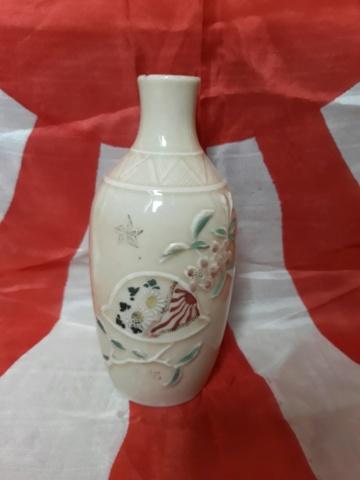 le saké dans l'armée japonaise et ses accessoires pendant la seconde guerre . 20191013