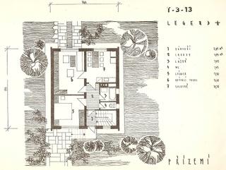 Fidgety a její stavební archiv Skenov12