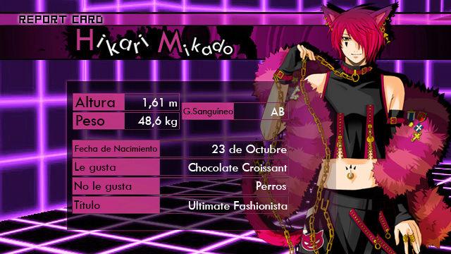 CHARACTER MASTERPOST Hikari10