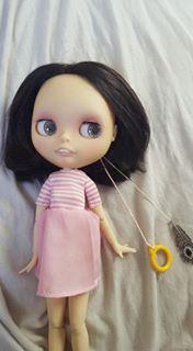 Blythe 2006 FC et Sculpt 21751310