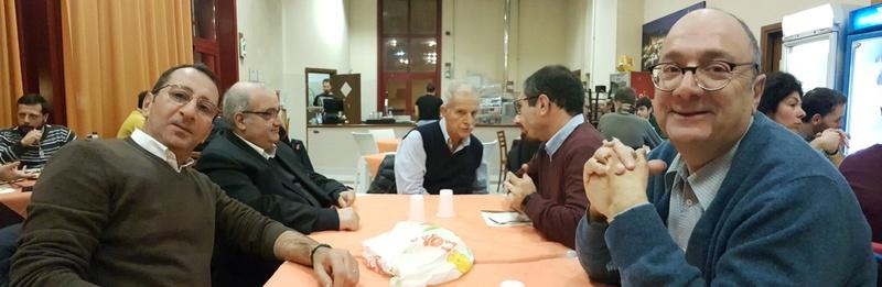 24/11/2017 | Serata pizza per soci romani e circostanti 20171111