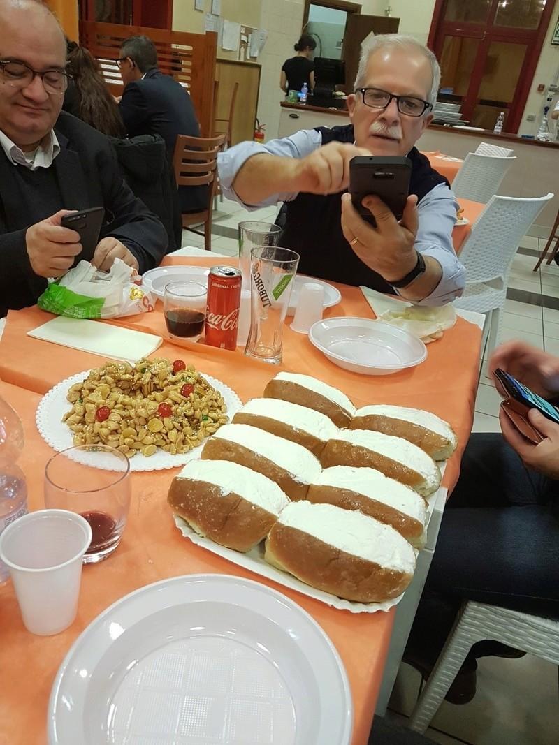 24/11/2017 | Serata pizza per soci romani e circostanti 20171114