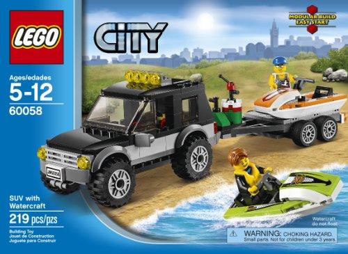 Ruotino di scorta e kit di riparazione Lego10