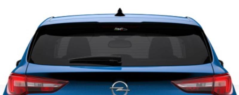 Adesivo del Forum da applicarsi sul lunotto posteriore - Pagina 2 Top10