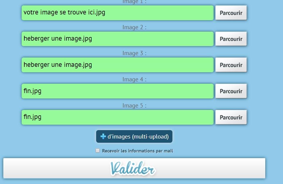 Comment héberger une image ou vidéo 5_imag10