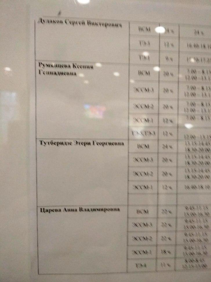 Группа Ксении Румянцевой - ЦСО «Самбо-70», отделение «Хрустальный» (Москва) - Страница 4 O_a110