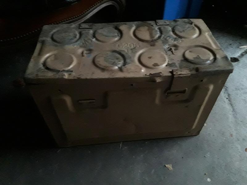 Caisse de munitions 20171015