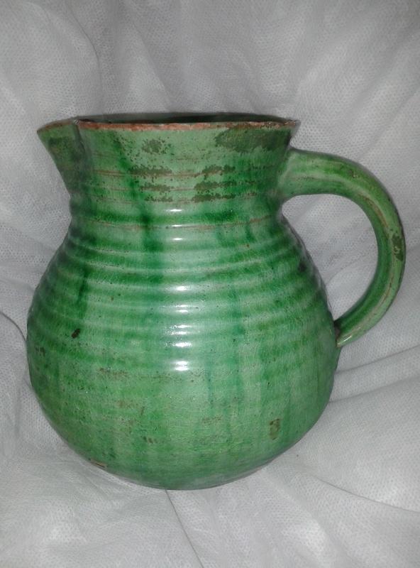 Fremington Pottery - the Fishley family 20171219