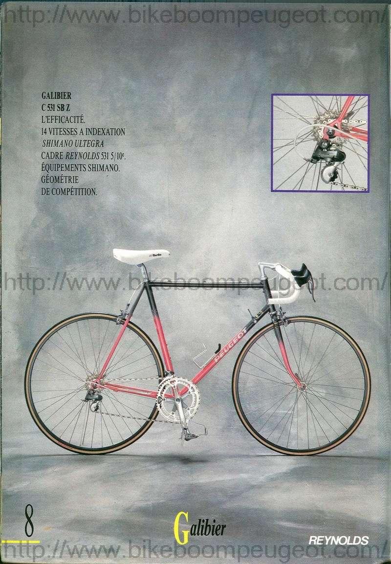 PEUGEOT GALIBIER 1989 (REYNOLD 531 5/10) 3a63ab10