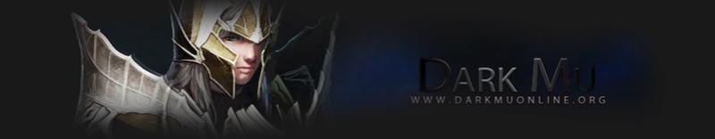 Dark Mu Online Forum