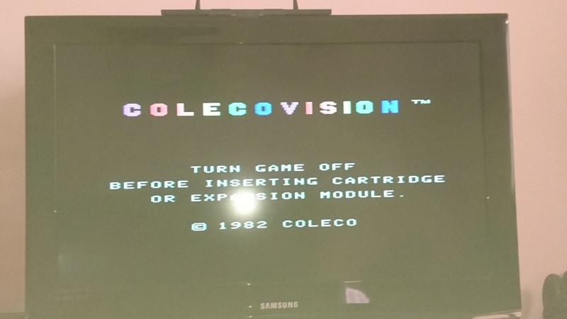 Colécovision en panne Dsc_0014