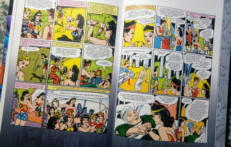 [DC - Salvat] La Colección de Novelas Gráficas de DC Comics  - Página 3 20171122