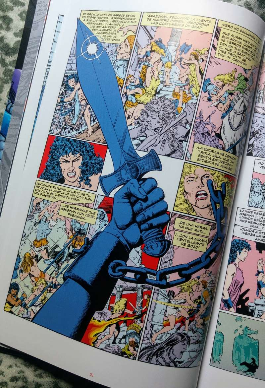 [DC - Salvat] La Colección de Novelas Gráficas de DC Comics  - Página 3 20171123
