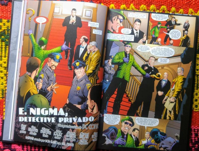 851 - [DC - Salvat] La Colección de Novelas Gráficas de DC Comics  - Página 5 20171138