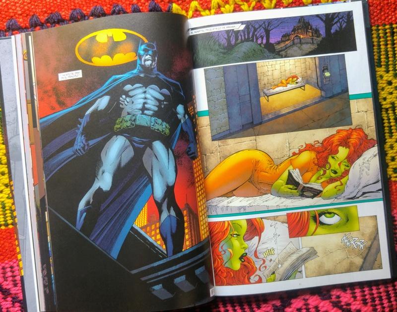 851 - [DC - Salvat] La Colección de Novelas Gráficas de DC Comics  - Página 5 20171139