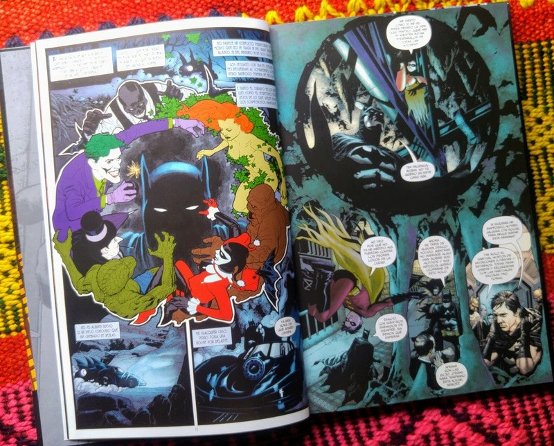 851 - [DC - Salvat] La Colección de Novelas Gráficas de DC Comics  - Página 5 20171140