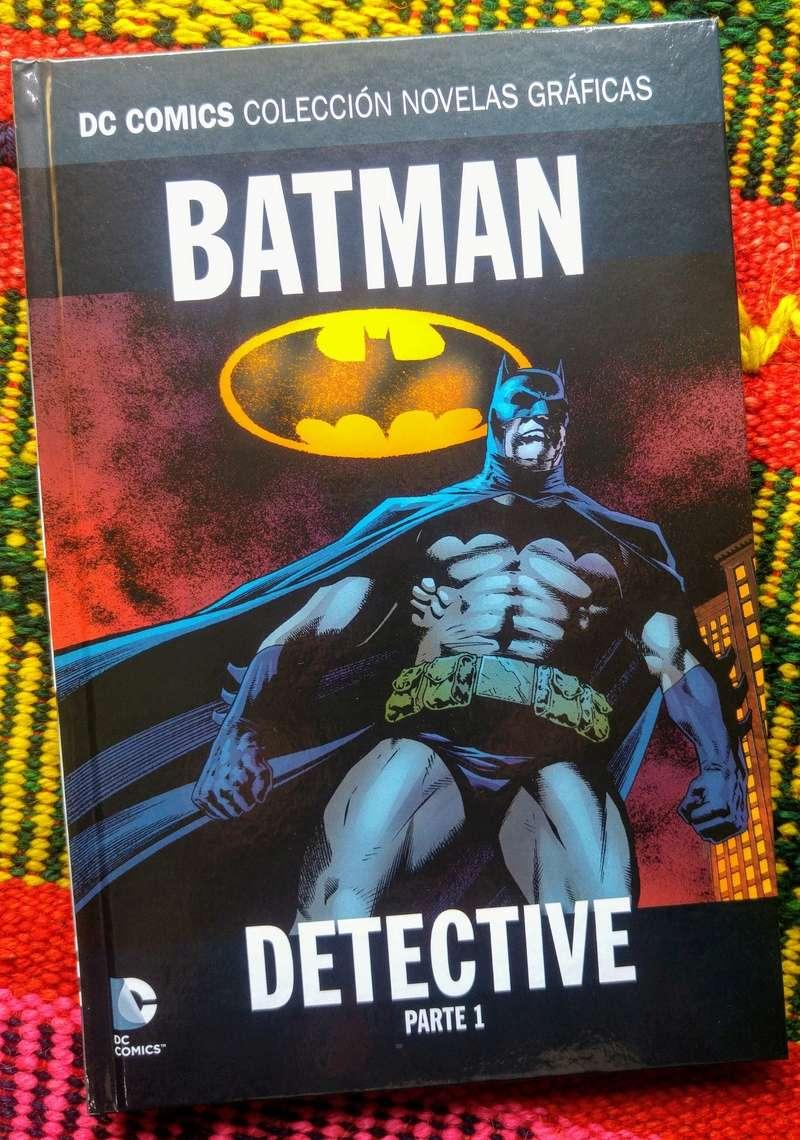 851 - [DC - Salvat] La Colección de Novelas Gráficas de DC Comics  - Página 5 20171142