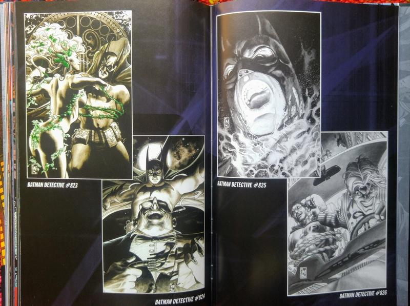 851 - [DC - Salvat] La Colección de Novelas Gráficas de DC Comics  - Página 5 20171144