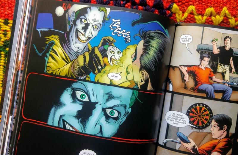 851 - [DC - Salvat] La Colección de Novelas Gráficas de DC Comics  - Página 5 20171145