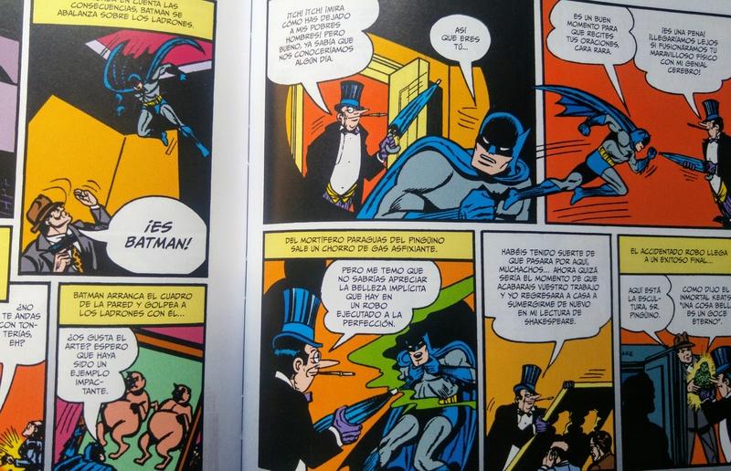 851 - [DC - Salvat] La Colección de Novelas Gráficas de DC Comics  - Página 5 20171147