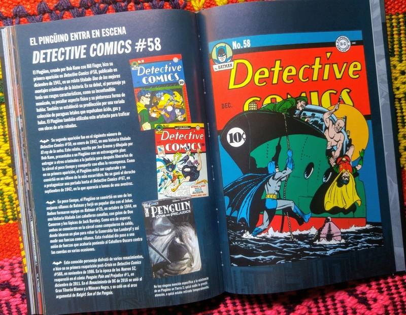 851 - [DC - Salvat] La Colección de Novelas Gráficas de DC Comics  - Página 5 20171148