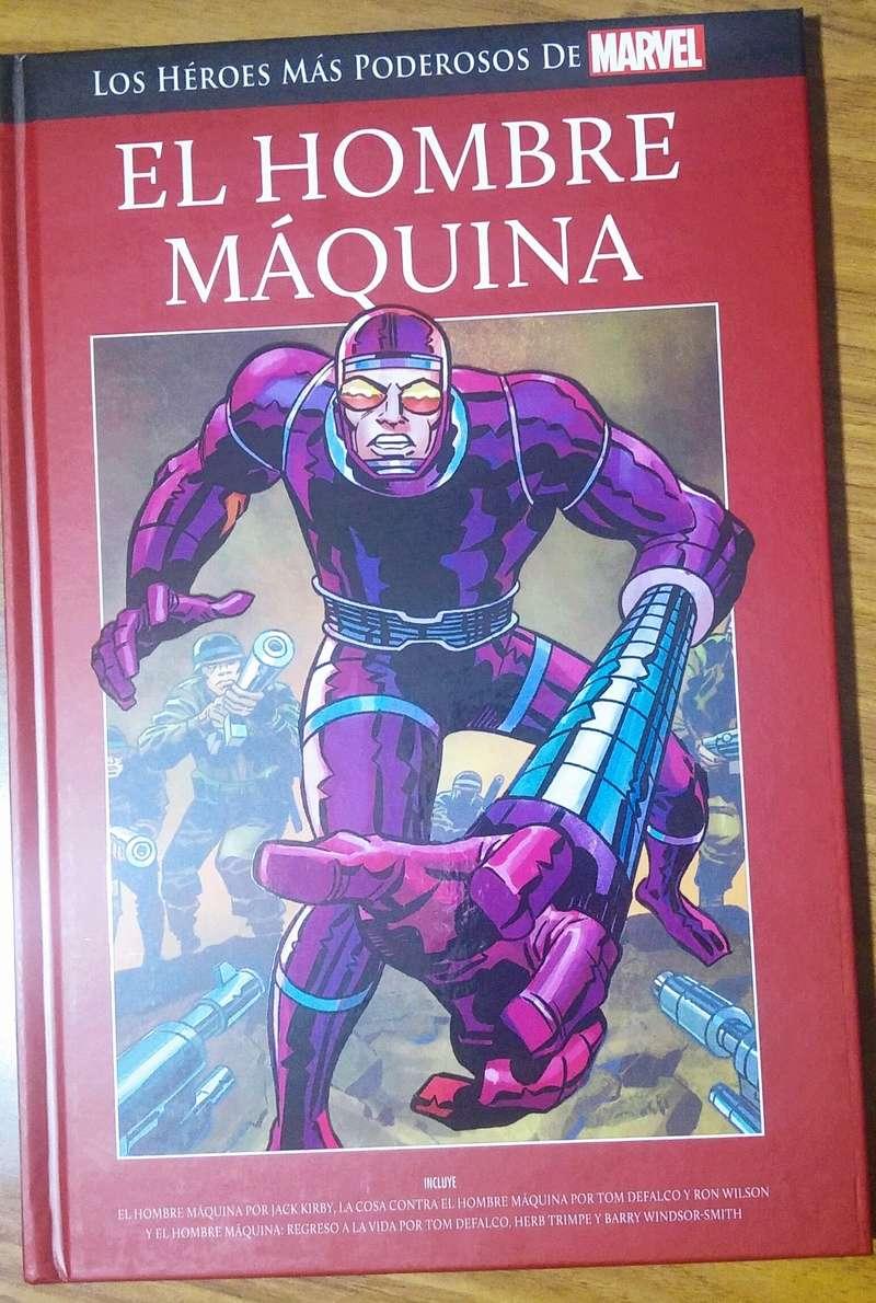1-7 - [Marvel - Salvat] Colección Los Héroes Más Poderosos de Marvel - Página 33 20171231