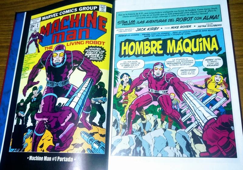 1-7 - [Marvel - Salvat] Colección Los Héroes Más Poderosos de Marvel - Página 33 20171233