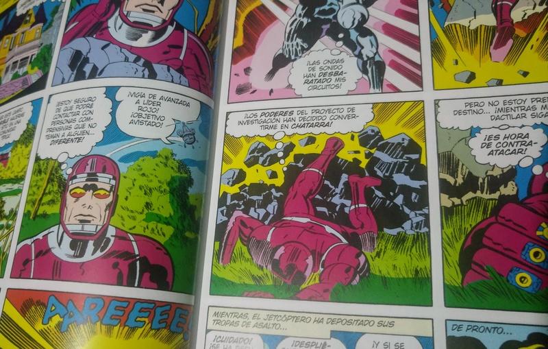 1-7 - [Marvel - Salvat] Colección Los Héroes Más Poderosos de Marvel - Página 33 20171235