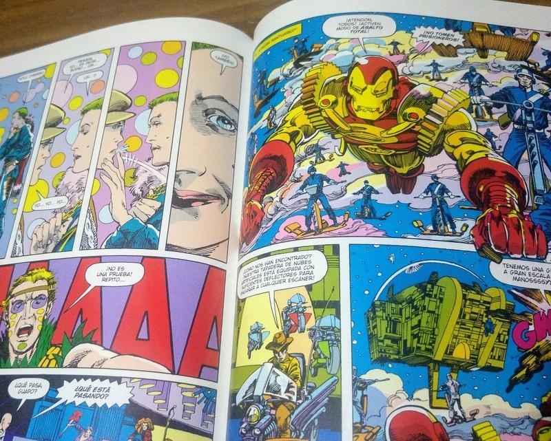 1-7 - [Marvel - Salvat] Colección Los Héroes Más Poderosos de Marvel - Página 33 20171237
