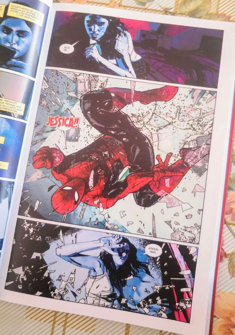1-7 - [Marvel - Salvat] Colección Los Héroes Más Poderosos de Marvel - Página 33 20180113