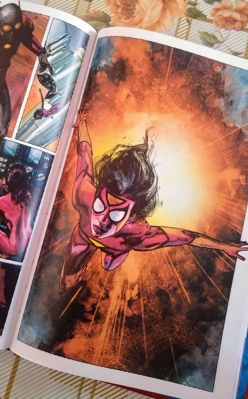 1-7 - [Marvel - Salvat] Colección Los Héroes Más Poderosos de Marvel - Página 33 20180117