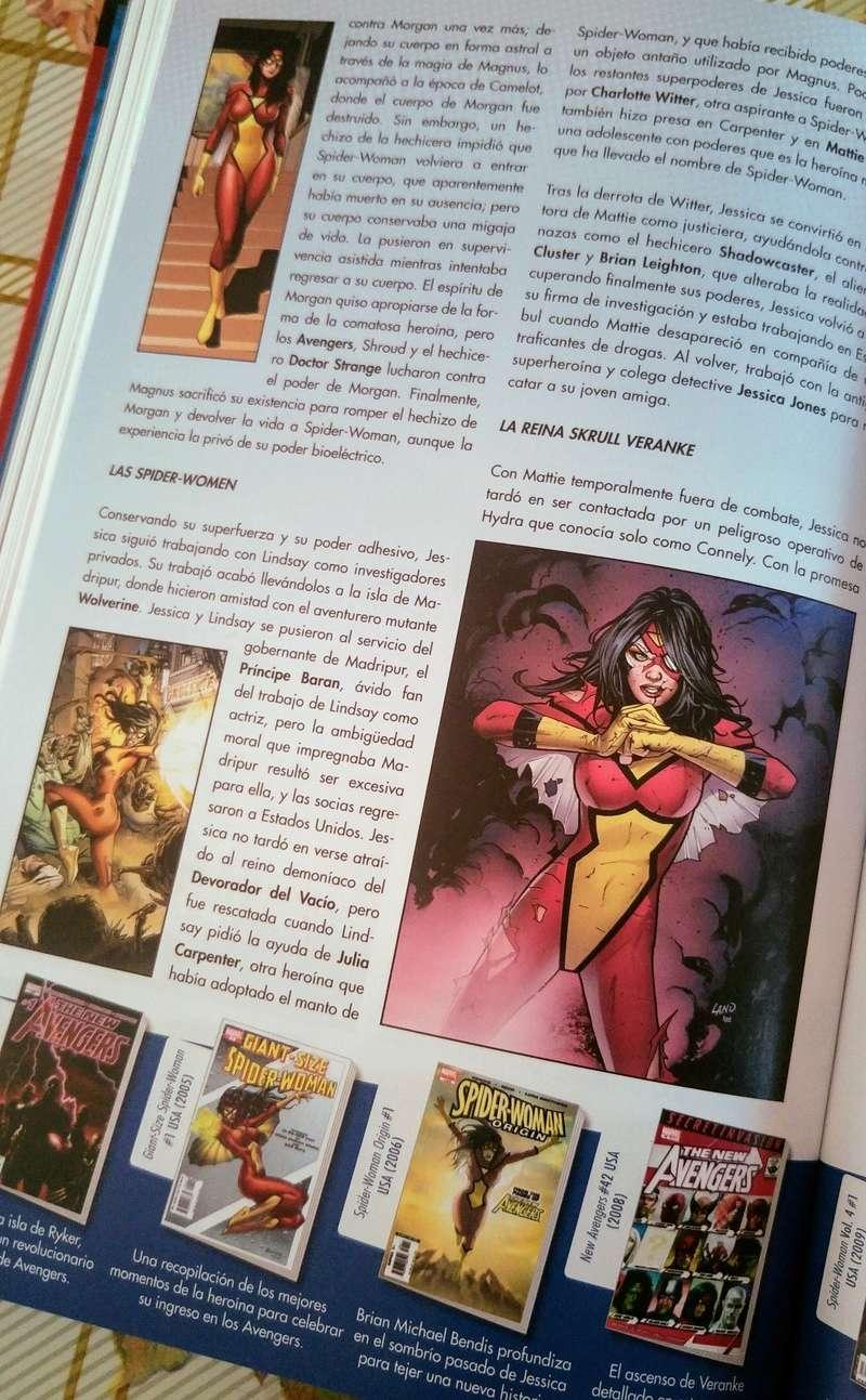 1-7 - [Marvel - Salvat] Colección Los Héroes Más Poderosos de Marvel - Página 33 20180118