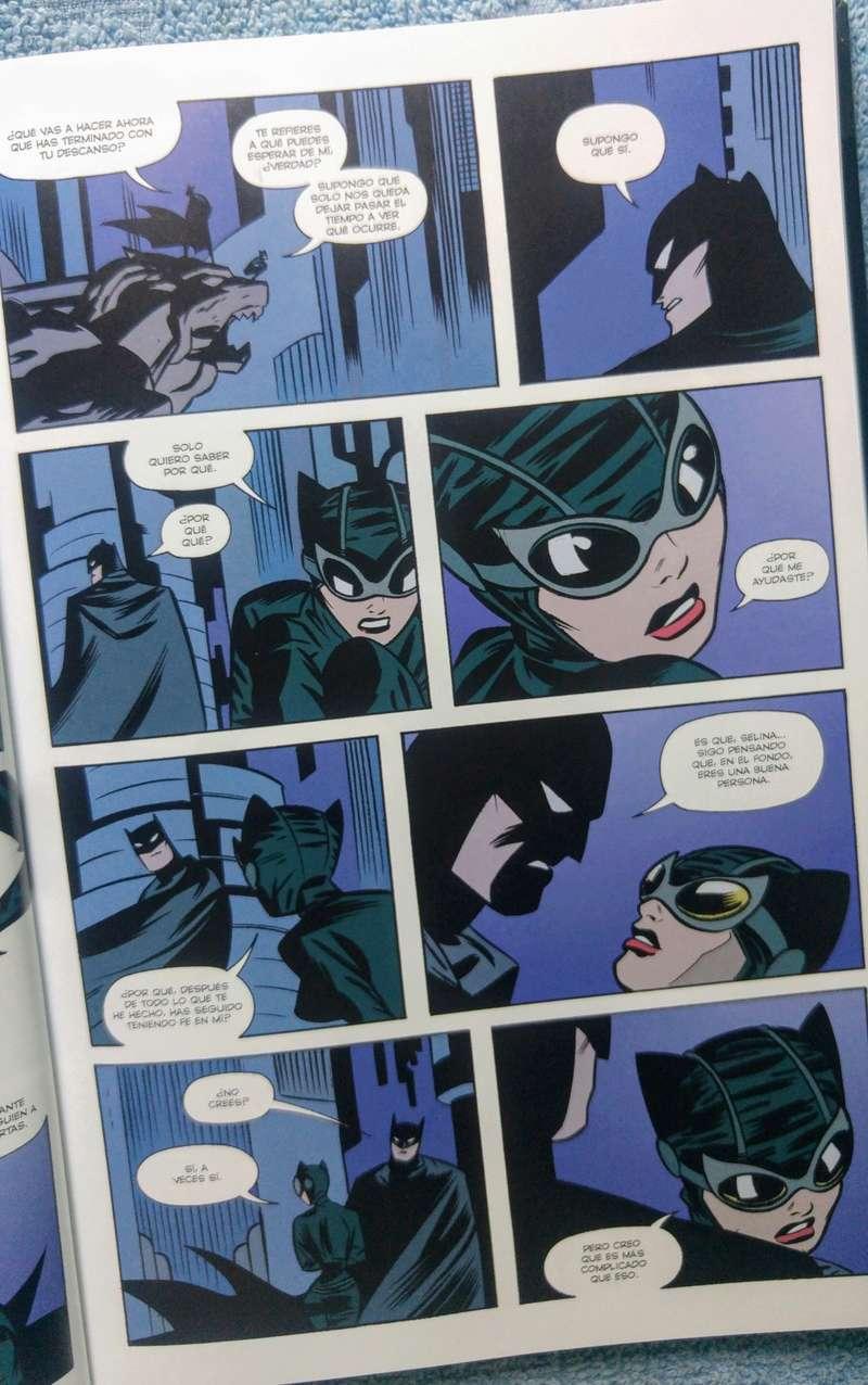 [DC - Salvat] La Colección de Novelas Gráficas de DC Comics  - Página 6 20180212