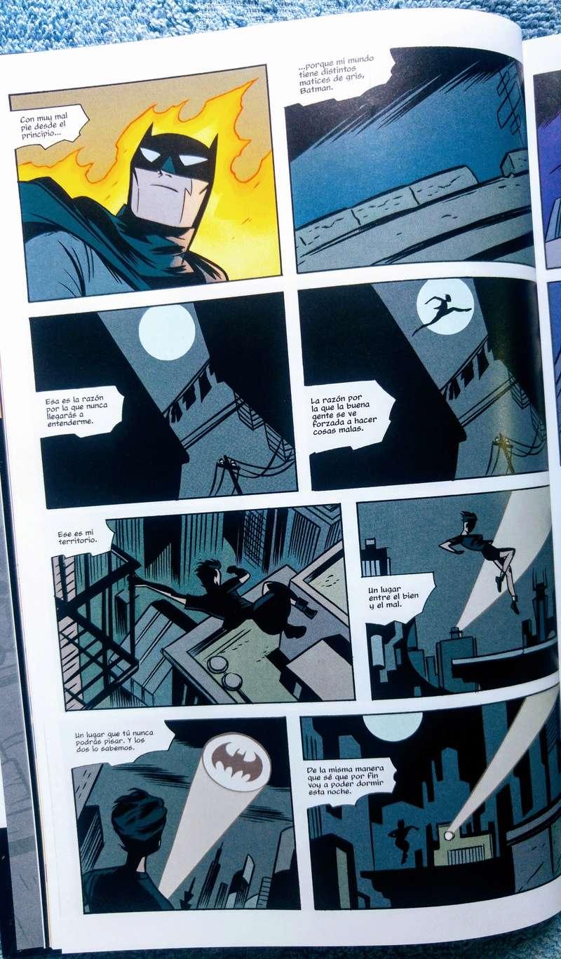 [DC - Salvat] La Colección de Novelas Gráficas de DC Comics  - Página 6 20180215