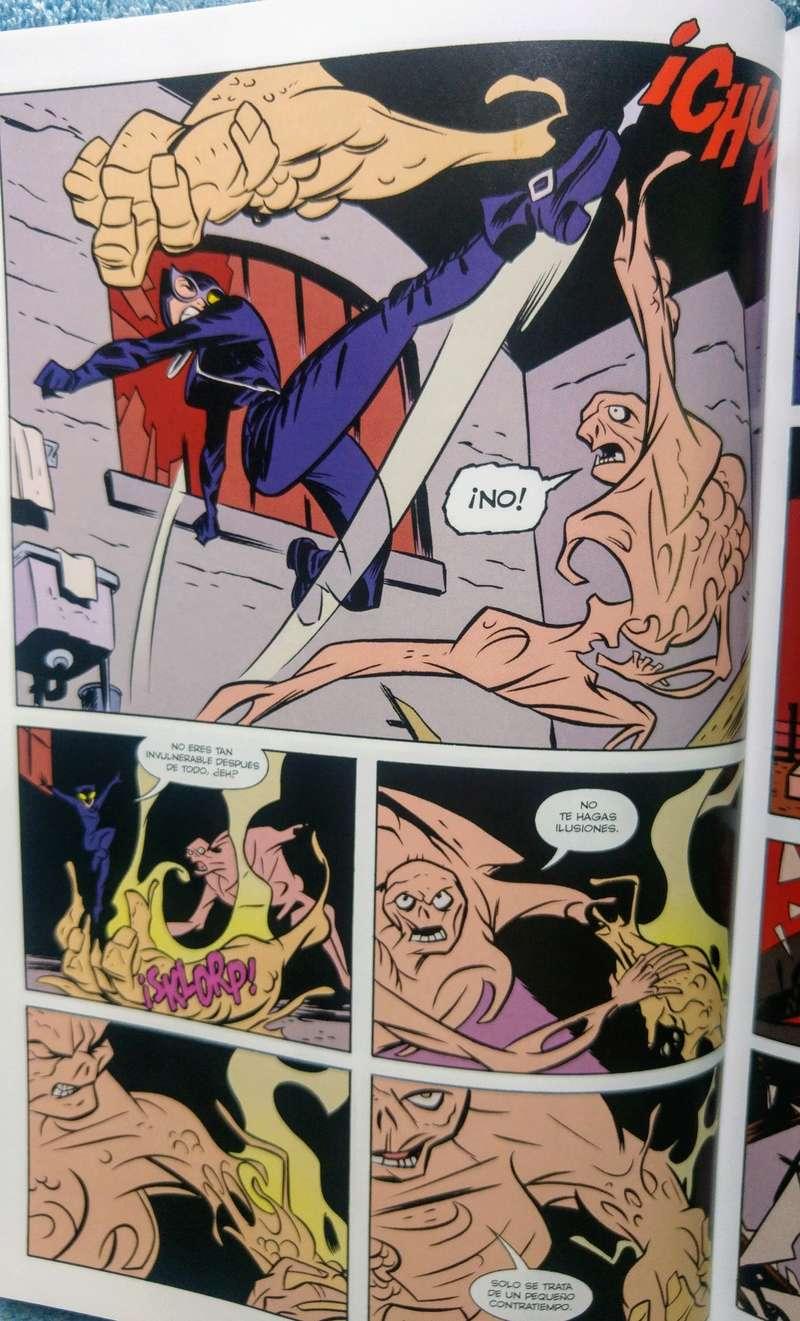[DC - Salvat] La Colección de Novelas Gráficas de DC Comics  - Página 6 20180220