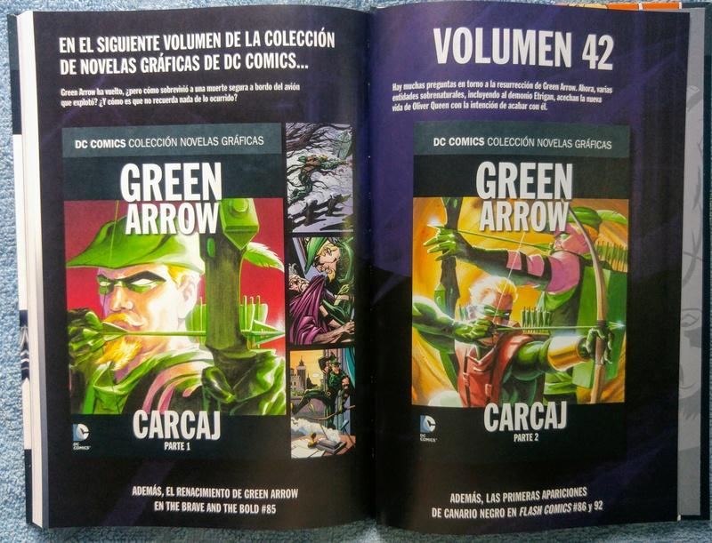 [DC - Salvat] La Colección de Novelas Gráficas de DC Comics  - Página 6 20180221