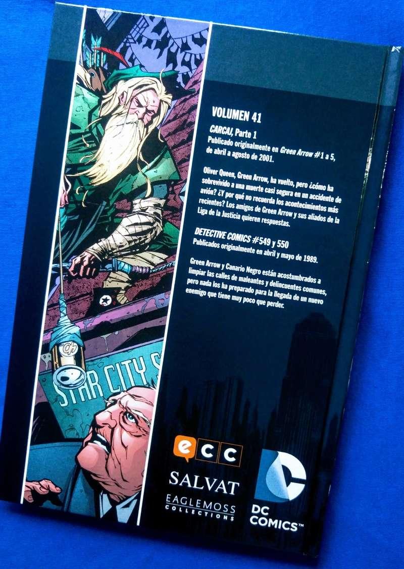 1 - [DC - Salvat] La Colección de Novelas Gráficas de DC Comics  - Página 7 20180229