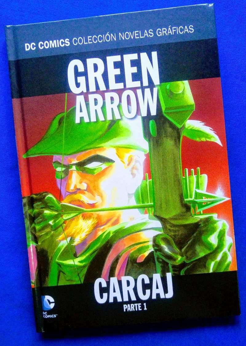 1 - [DC - Salvat] La Colección de Novelas Gráficas de DC Comics  - Página 7 20180230