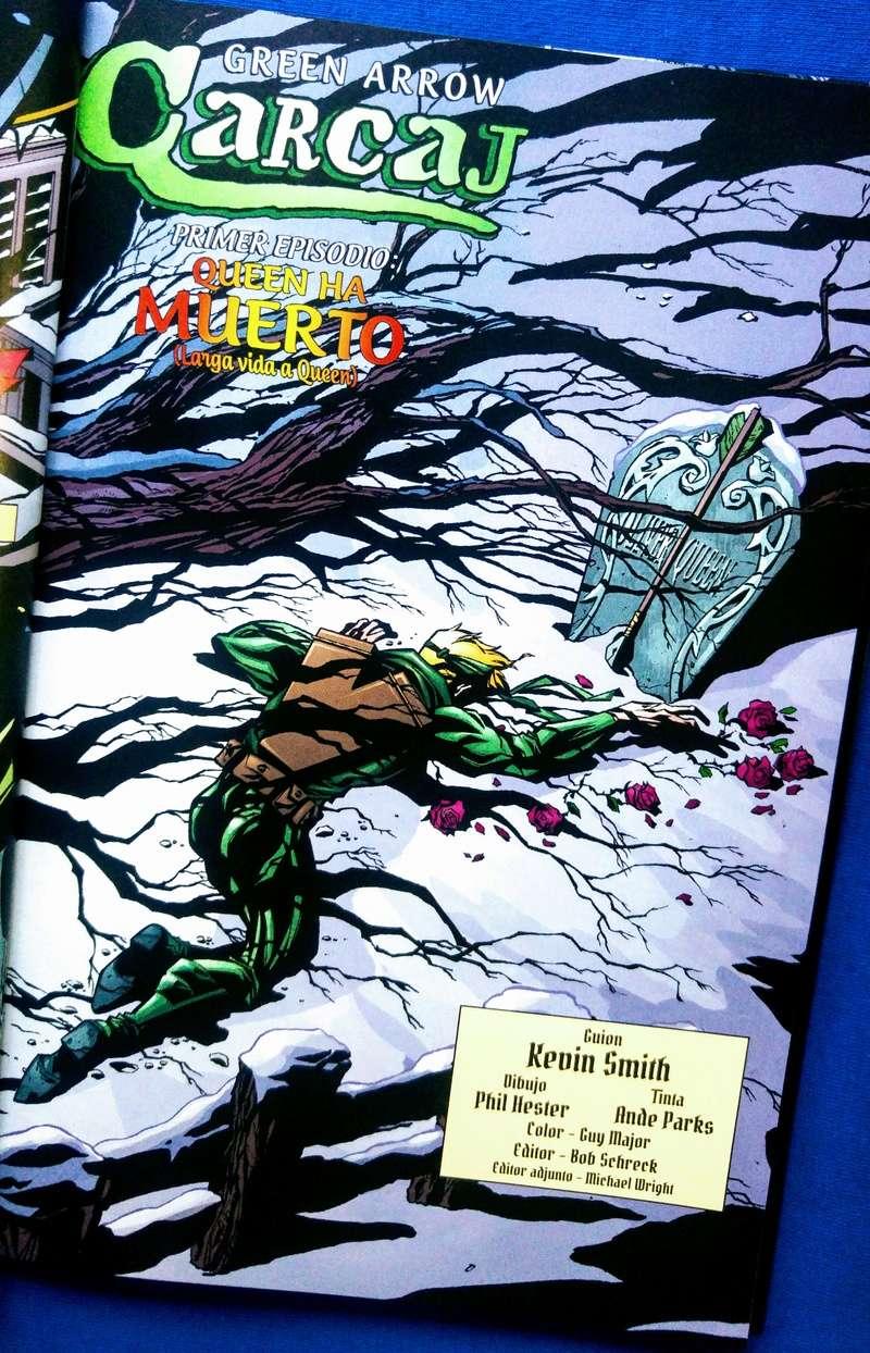 1 - [DC - Salvat] La Colección de Novelas Gráficas de DC Comics  - Página 7 20180231