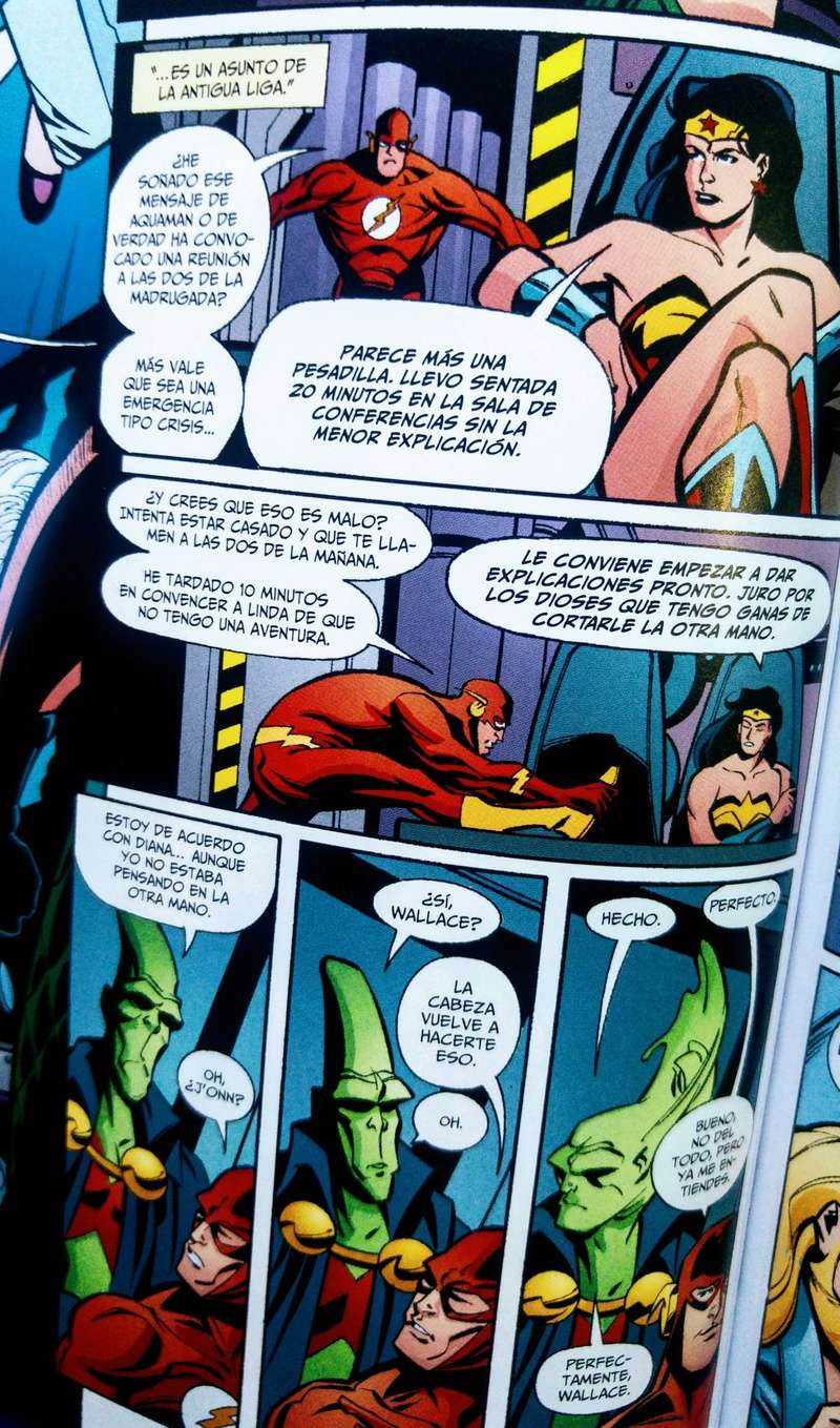 1 - [DC - Salvat] La Colección de Novelas Gráficas de DC Comics  - Página 7 20180234