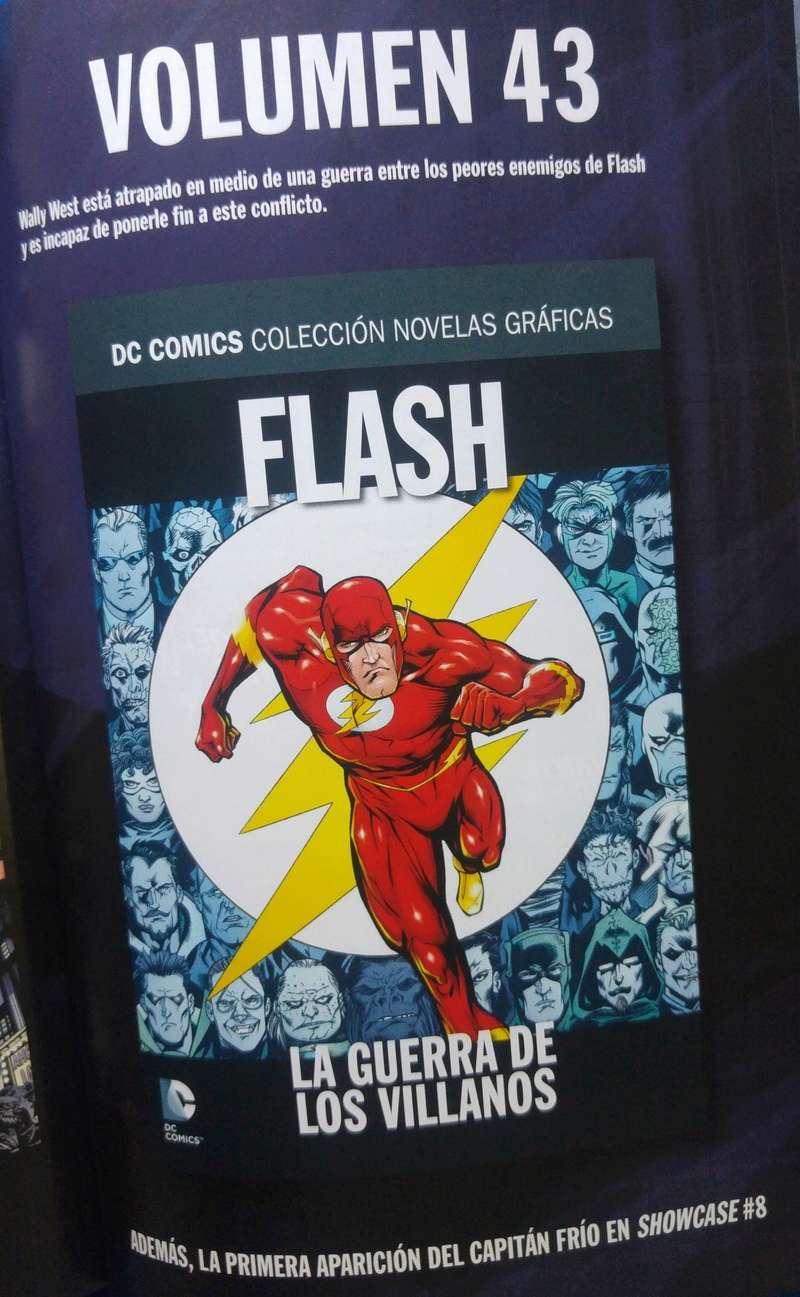 1 - [DC - Salvat] La Colección de Novelas Gráficas de DC Comics  - Página 7 20180240